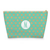 Makeup Bag - Mint