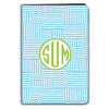 Collage iPad Folio Case - Sky