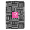 Collage iPad Folio Case - Black
