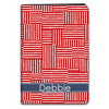 Collage iPad Folio Case - Red