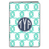 Knot iPad Folio Case - MInt
