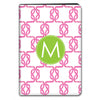 Knot iPad Folio Case - Hot Pink