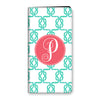 Knots iPhone Folio - Mint