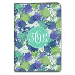 Spring Flowers iPad Case
