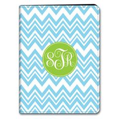 ipad folio case - sky