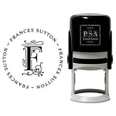 Personalized Frances Stamp by PSA Essentials