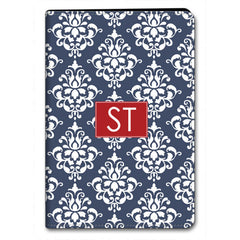 iPad Folio Case - Navy