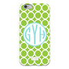Hoopla Monogram iPhone 6/6 Plus Case