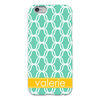 Mint Lattice iPhone 6