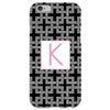 Black Knot iPhone Case