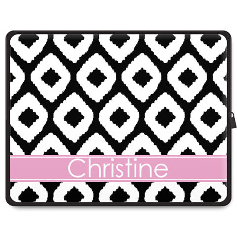 Monogram Tablet Sleeve - iKat