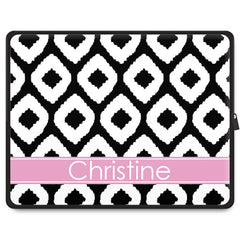 iKat Laptop Sleeve - Black