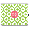 iKat Laptop Sleeve - Lime