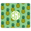 Pineapple Mouse Pad - Green