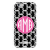 Black Lattice iPhone 6