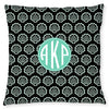 Shells Pillow - Black