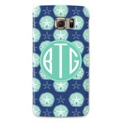 Samsung Phone Case - Navy