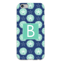 NavySand Dollar iPhone Case
