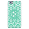 Mint Shells iPhone Case