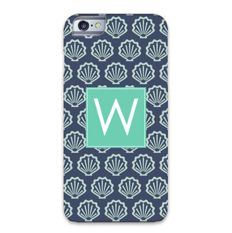 Monogram iPhone 5/5S Case - Shells