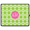 Links Tablet Sleeve - Lime