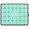 Links Tablet Sleeve - Mint