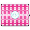 Links Tablet Sleeve - Hot Pink