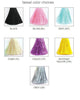 Tassel Color Choices