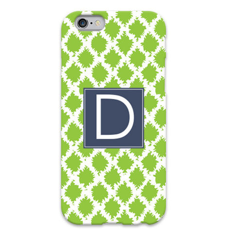 Monogram iPhone 5/5S Case - Tie Dye