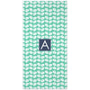 Clams Beach Towel - Mint