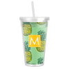 Pineapple Tumbler - Green