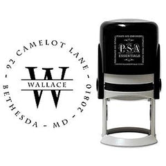 Personalized Wallace Stamp by PSA Essentials