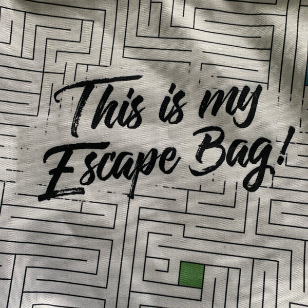 Escape Bag!