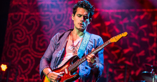 Weekly Tunes EP17 - Dreaming With a Broken Heart - John Mayer