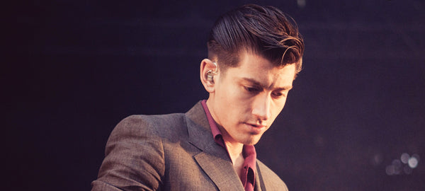 Weekly Tunes EP12 - Stuck on the Puzzle - Alex Turner