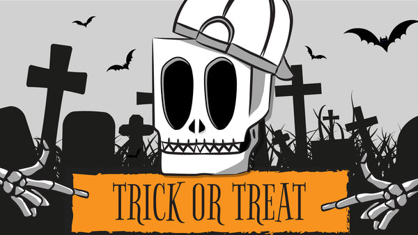 """Tricks or Treat"" Promo Campaign"