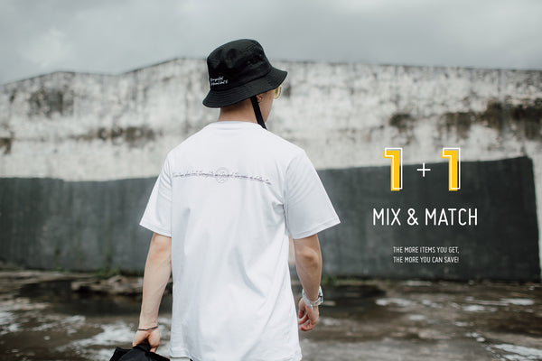 Mix & Match Bundle Campaign Bundle Starting from RM159