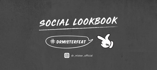 The Social Lookbook Launch!