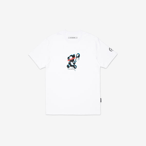 """Children See Magic"" Ted T-shirt - White"