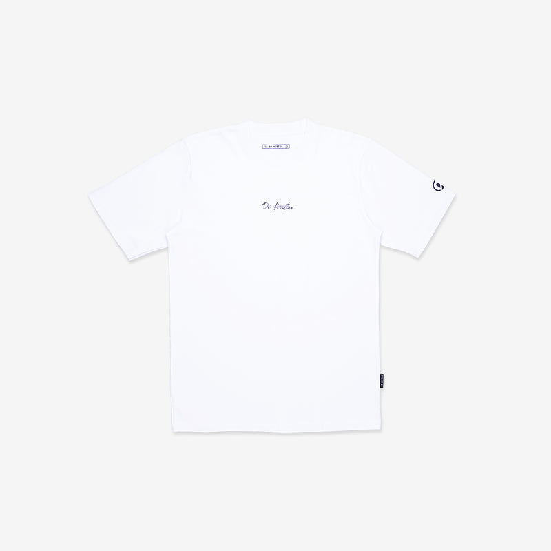 """Essential"" Thoughts Remain T-shirt - White"
