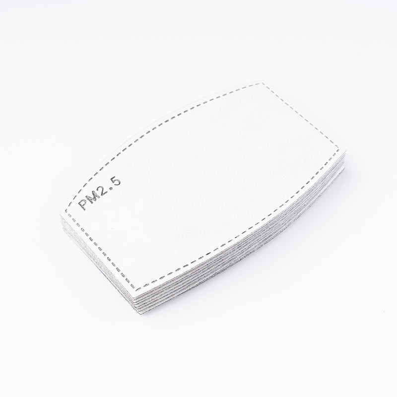 """Essential"" Mask Filter 10PCS"