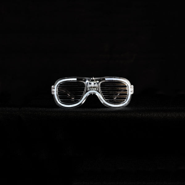 """Essential"" LED Party Glasses"