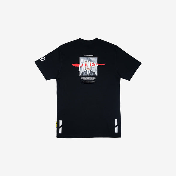 """The Famed Unknown"" The Son T-shirt - Black"