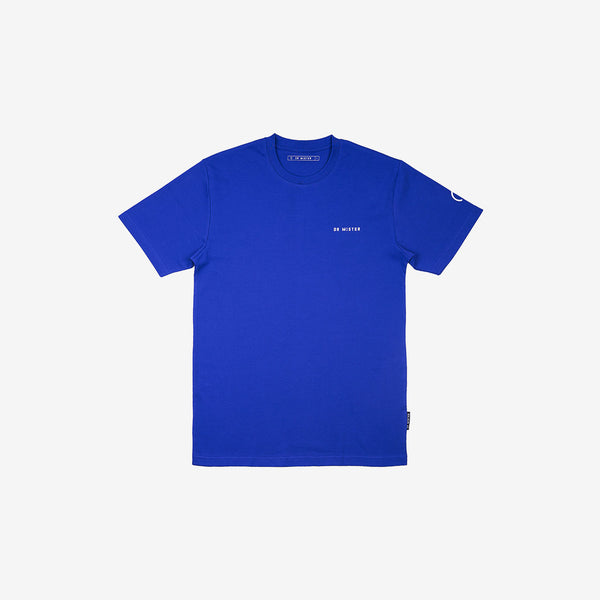 """The Famed Unknown"" The Son T-shirt - Duke Blue"