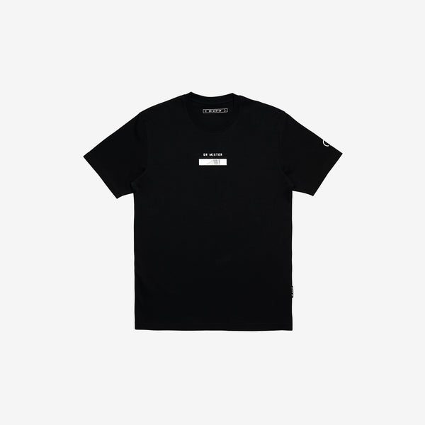 """VCE"" Ice Cream T-shirt Limited - Black"
