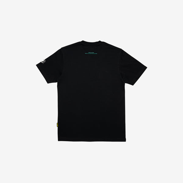 """VCE"" Dream T-shirt Limited - Black"
