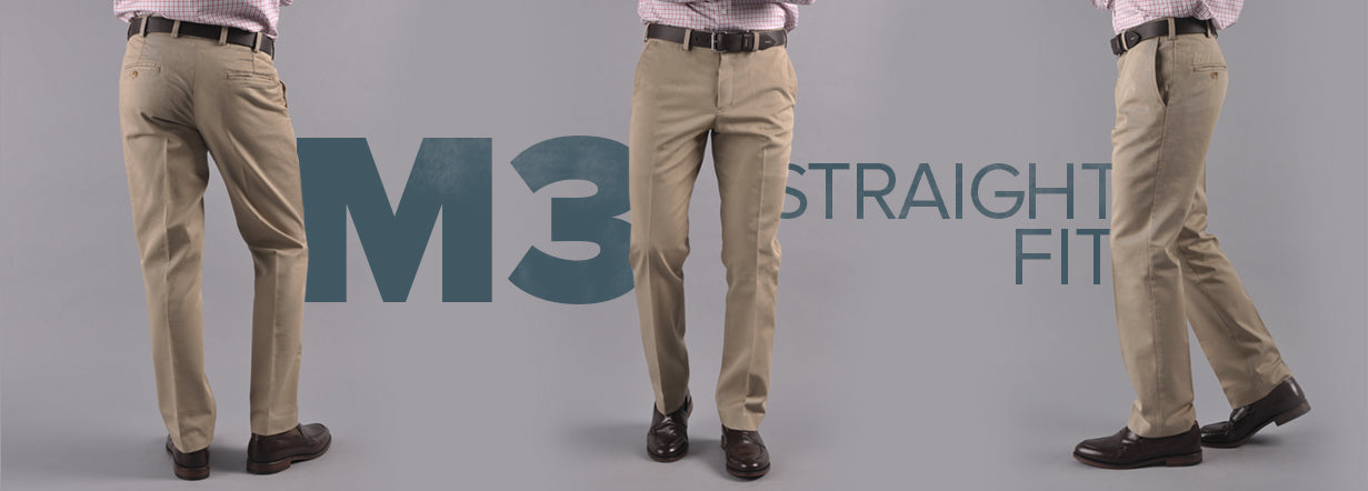Bills Khakis M3 Fit