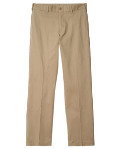WAIST SIZES 28-32 - M2 - Classic Fit - Smart Khaki