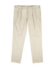 Load image into Gallery viewer, M2P - Classic Fit Pleated - Montgomery Stretch Twill