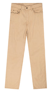 5-Pkt - Straight Fit - Bedford Corded Stretch Twill